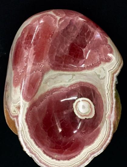 Collection Rhodochrosite Stone